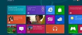 Probleme mit Windows 8 Upgrade