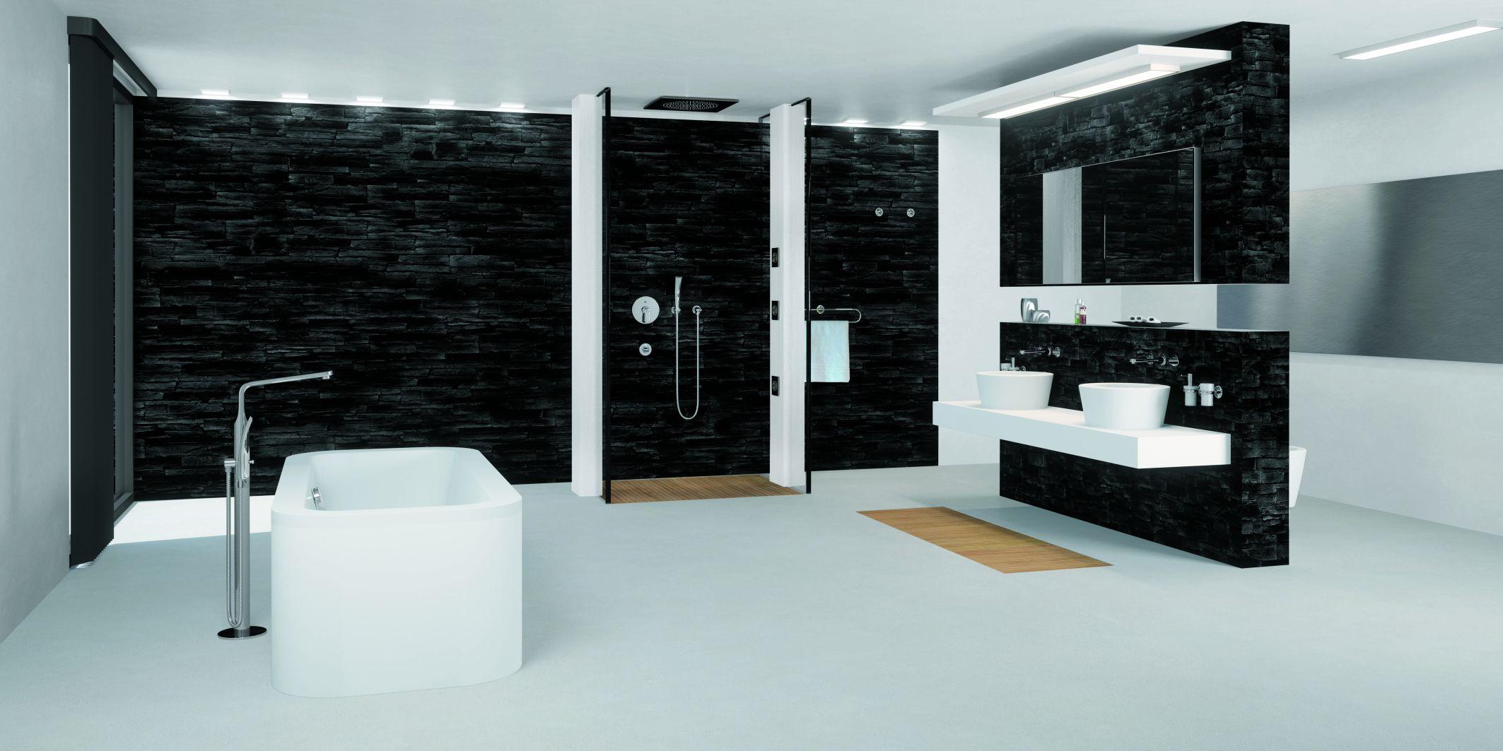 Badeaustru00fcster Grohe verkauft fu00fcr 3 Mrd. an Lixil Japan -Smart Home ...