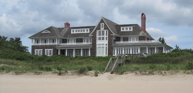 Bis 21 Mio Euro Hunderte Villen auf Long Island in New