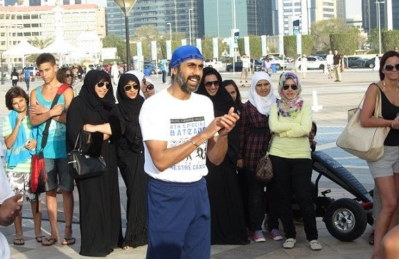 Frauen kleidung abu dhabi