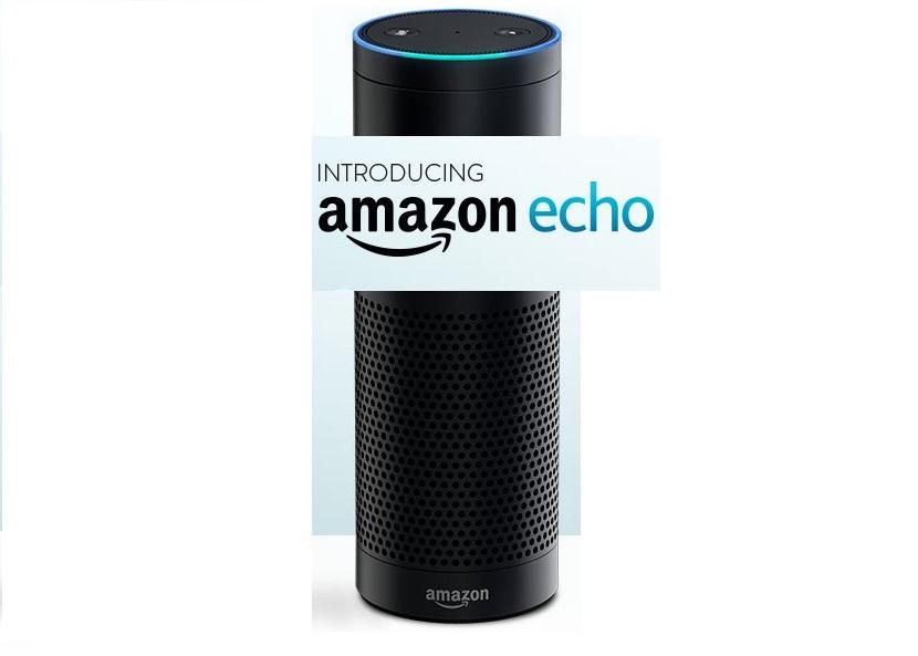 amazon will mit echo sprachbox 39 alexa 39 einkaufen. Black Bedroom Furniture Sets. Home Design Ideas
