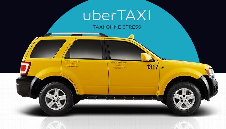 uber expansions stopp wegen hochpreisigem taxi monopol in deutschland apps netz trends. Black Bedroom Furniture Sets. Home Design Ideas